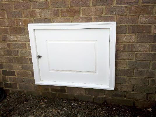 hanging review door collection ideas doors space crawl home